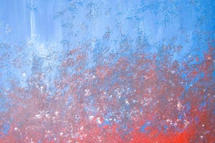 Wade Insley - Red, White, Blue